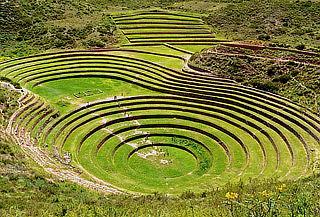 ruiny Maras Moray