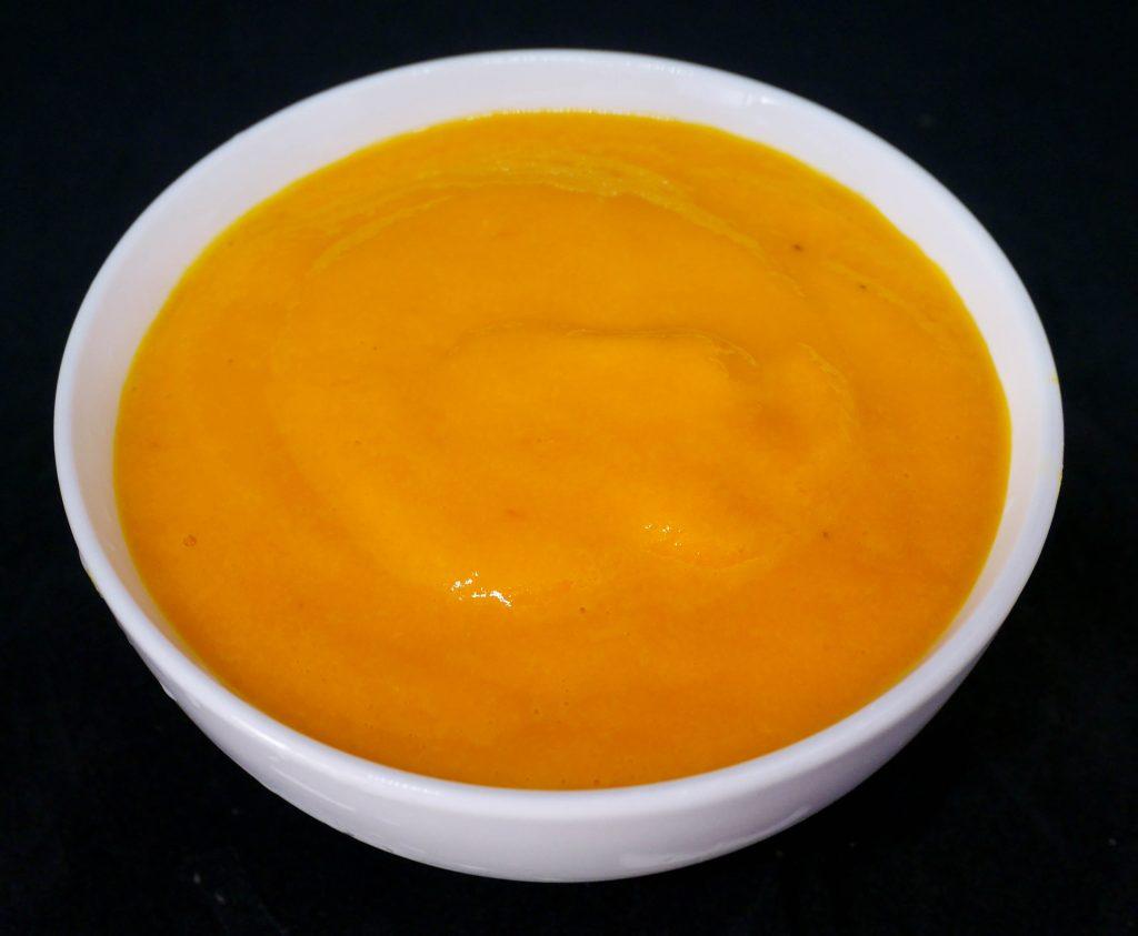 pasta zo žltého čili