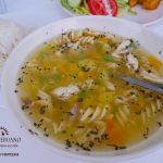 Domáca polievka