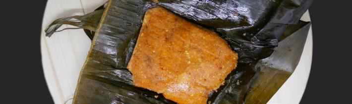 Tamales – starobylé a stále živé jedlo